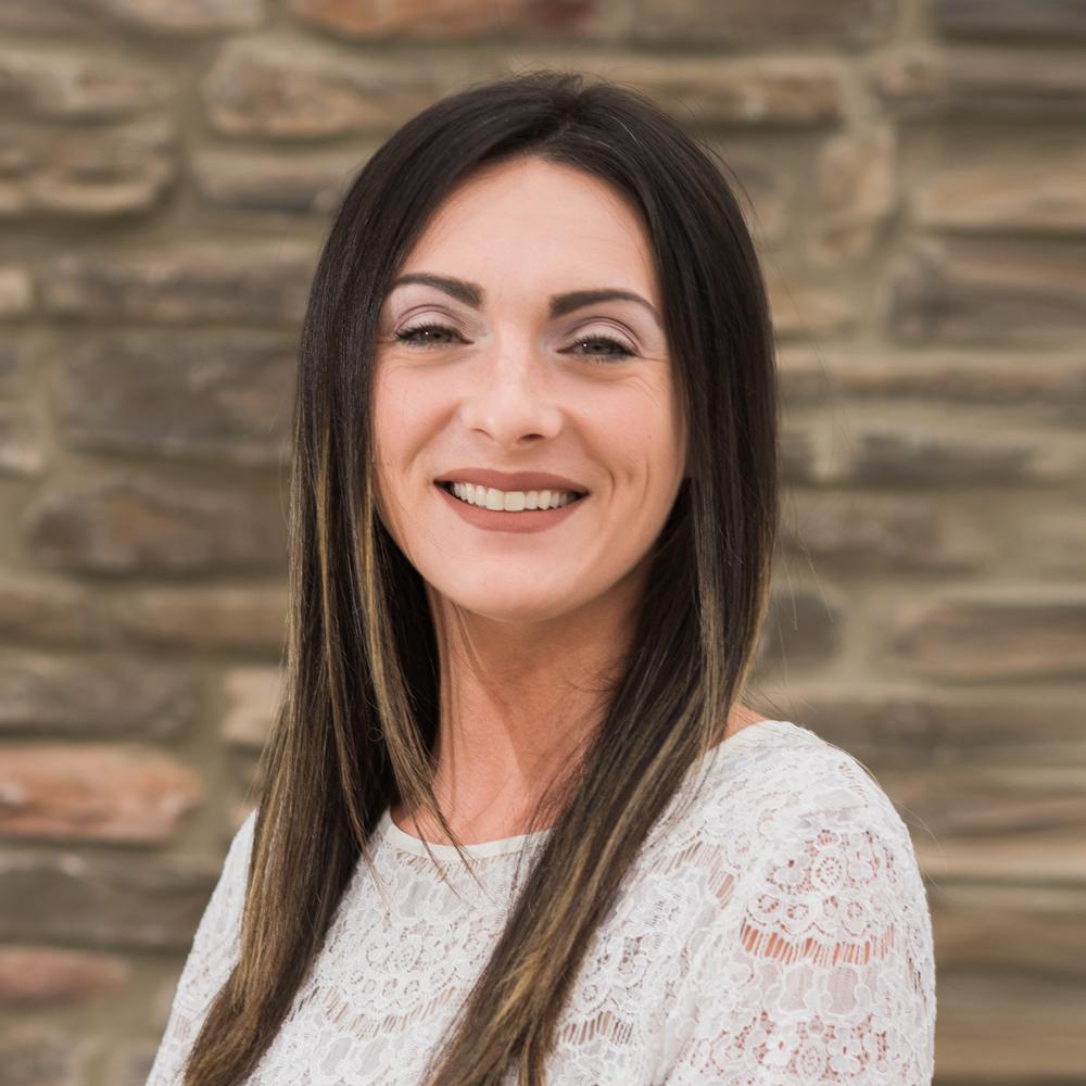 Melissa Kenny