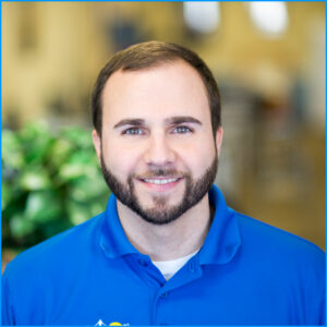 Howell Physical Therapist and Concussion Specialist Chris Beltran