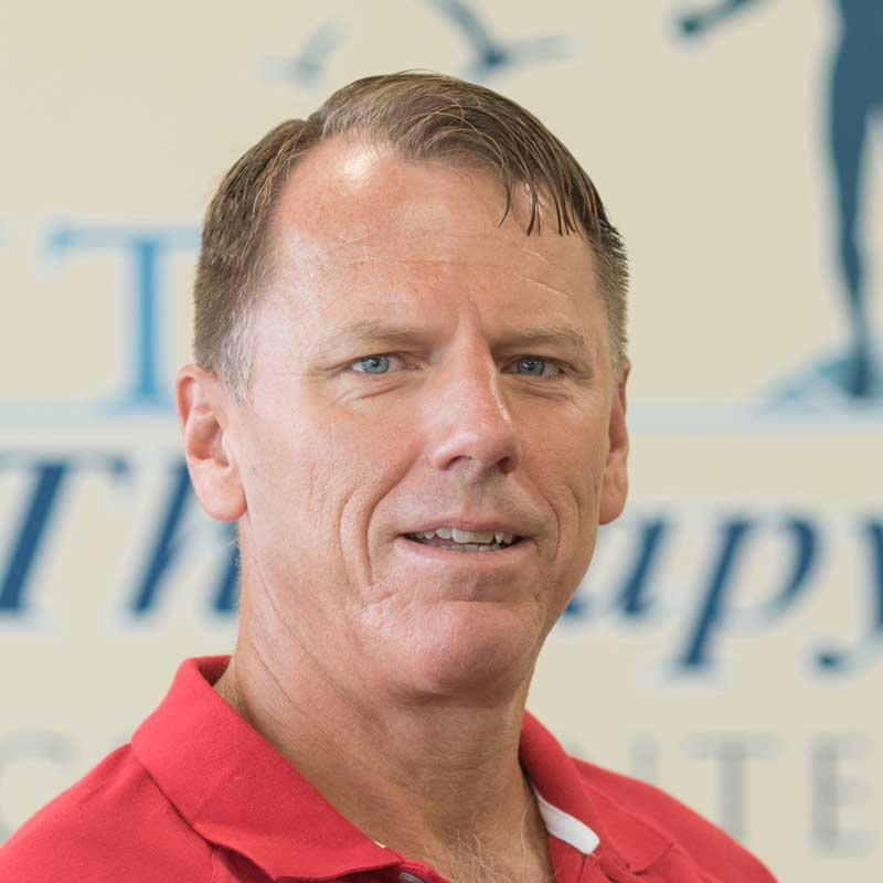 Freehold Physical Therapist, Chris Feeney