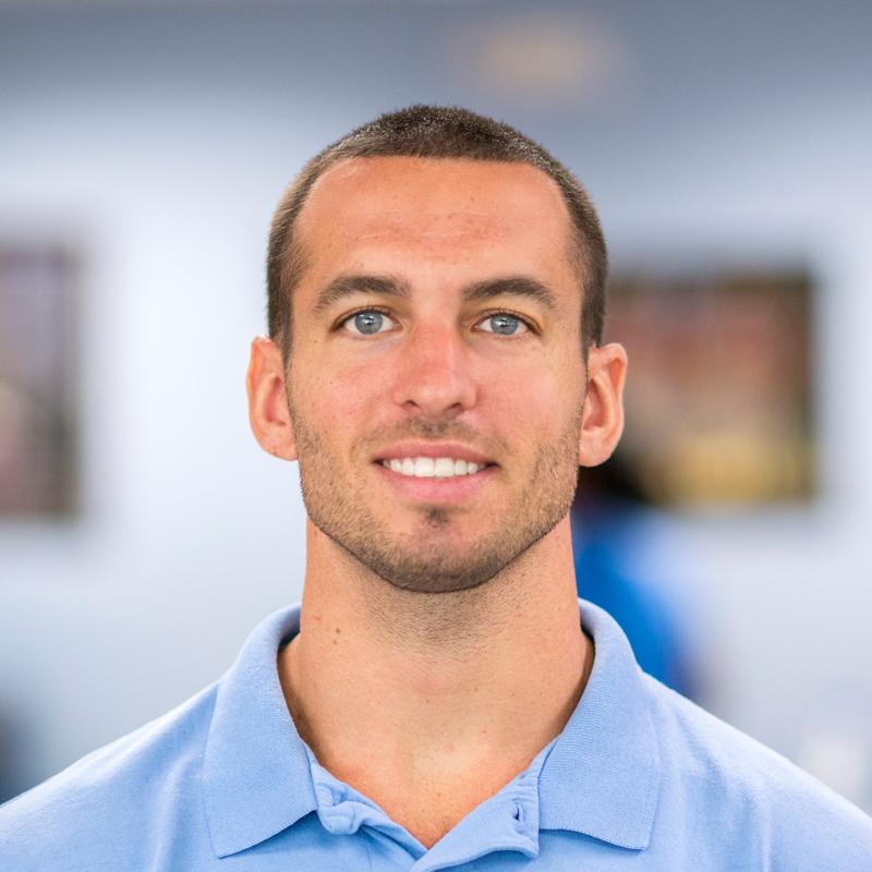 Chris MacIntosh, PT, DPT