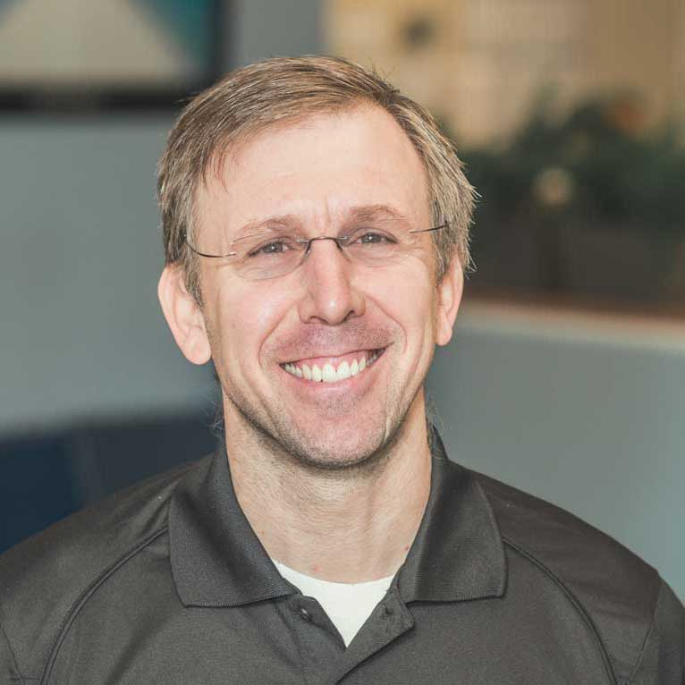 Chris Speck, PT, DPT