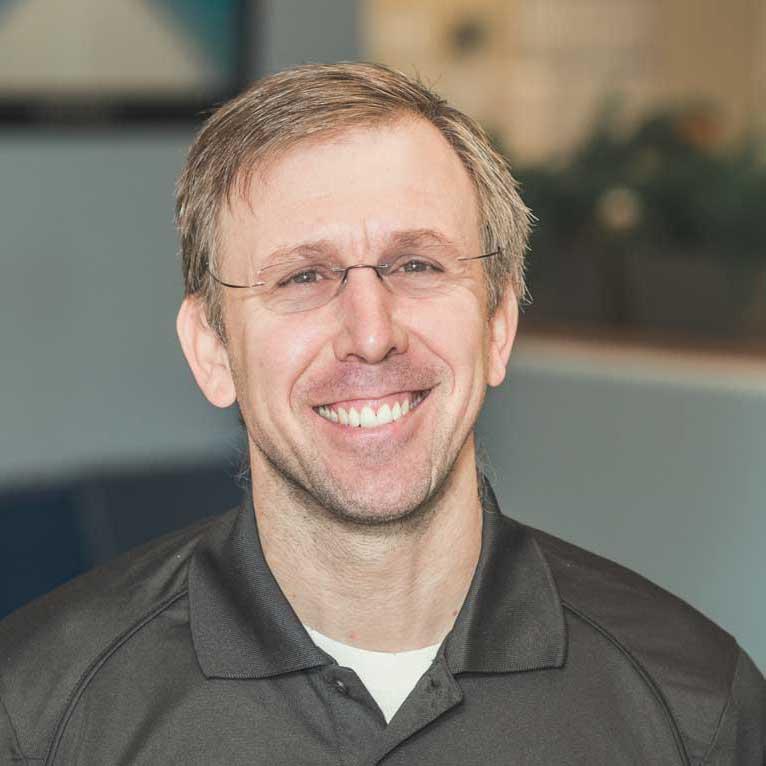 Chris Speck, PT, DPT