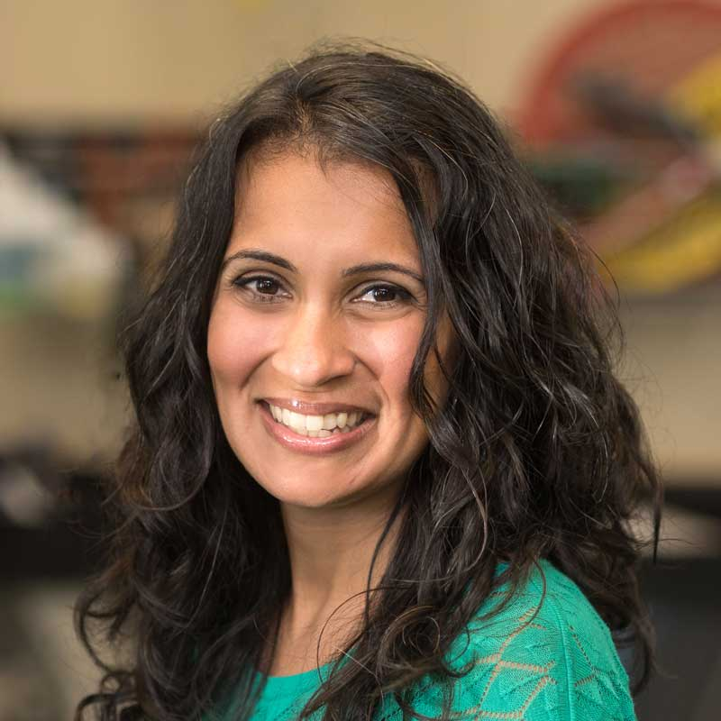 Deepa Salvi, PT, MSPT