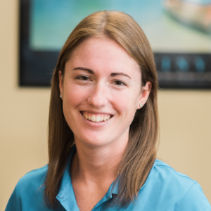 Toms River Physical Therapist, Jackie Ryan