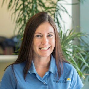 Monroe NJ Physical Therapist Jennifer Wible