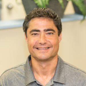 Manahawkin Physical Therapist Jim Sellnow