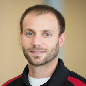 Manchester Physical Therapist, Joseph Moscogiuri