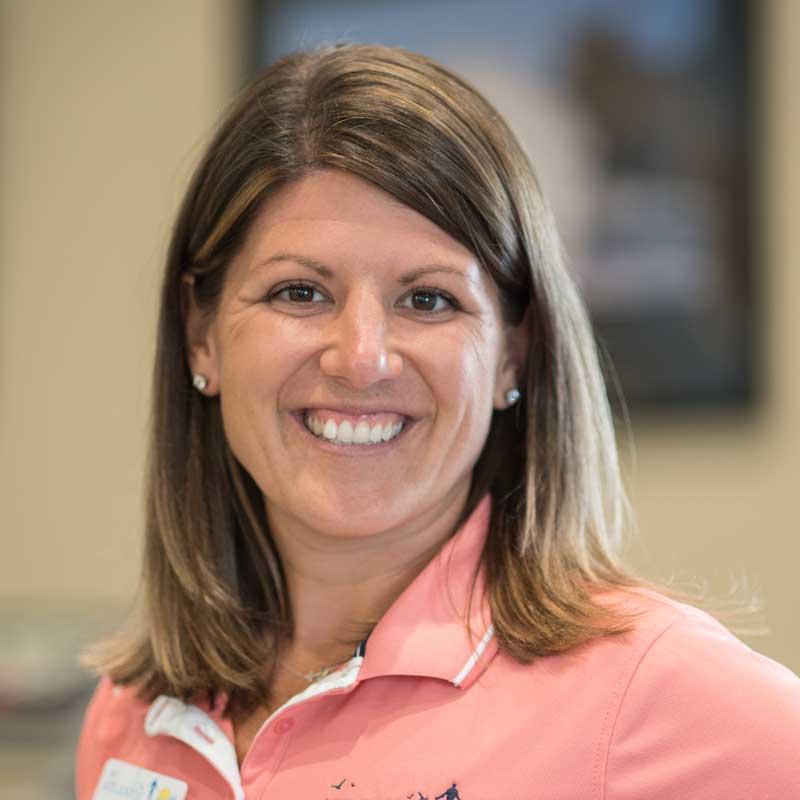 Kaitlyn Briar, PT, DPT