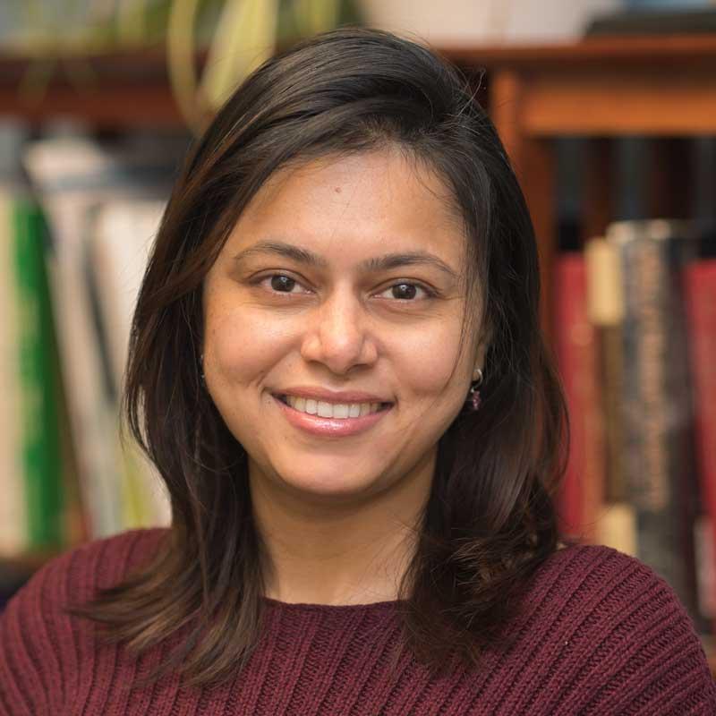 Khushboo Patel, PT, MSPT
