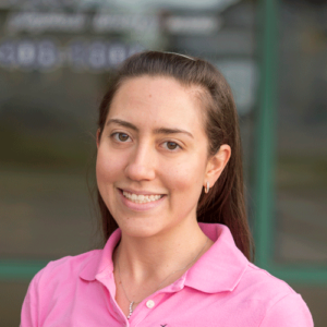Manchester Physical Therapist, Laura Myers