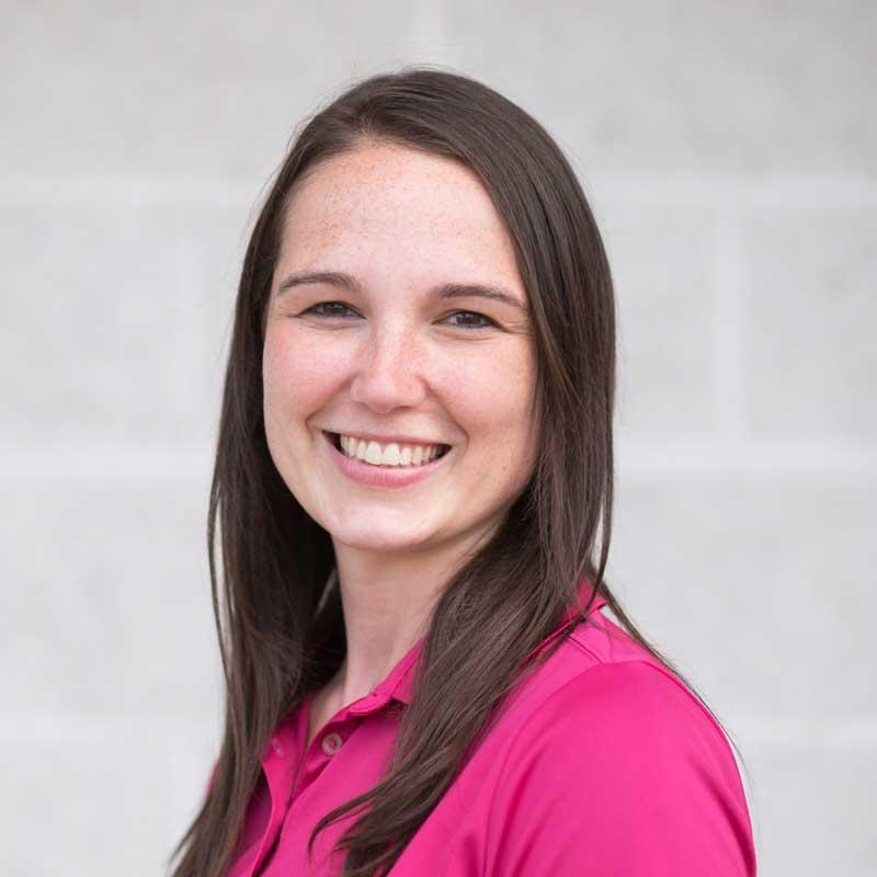 Dr. Lindsey Hart, PT, DPT