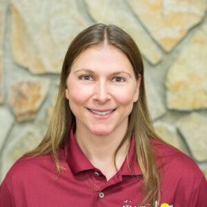 Megan Mehlmann Toms River NJ Physical Therapist