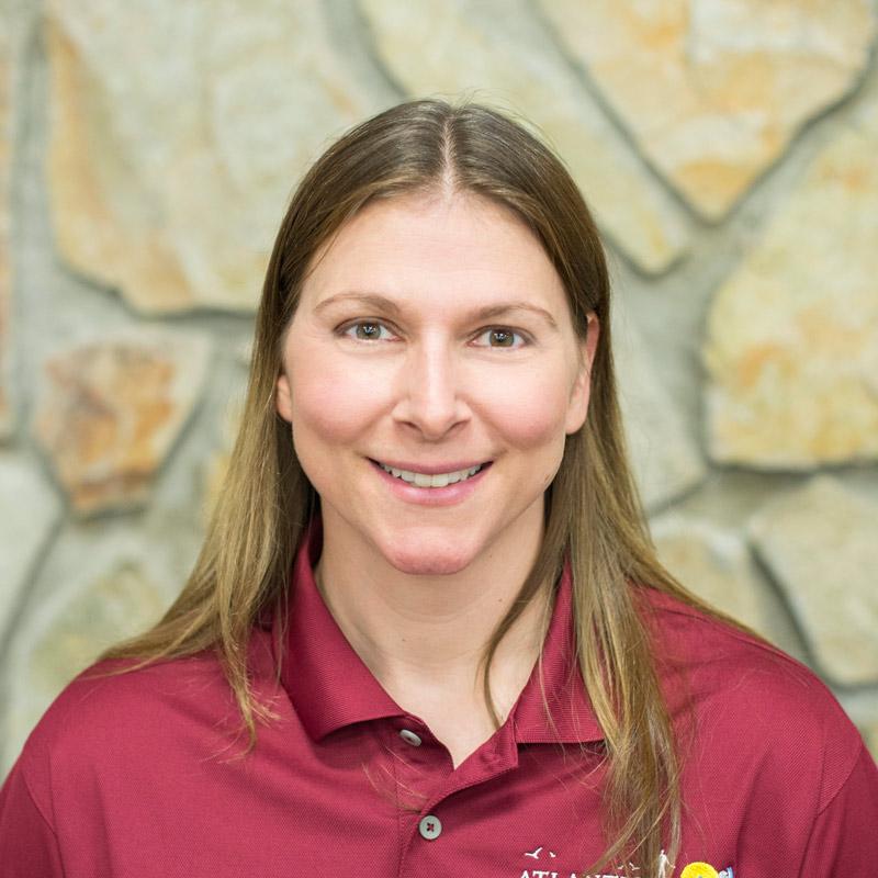 Megan Mehlmann, PT, DPT