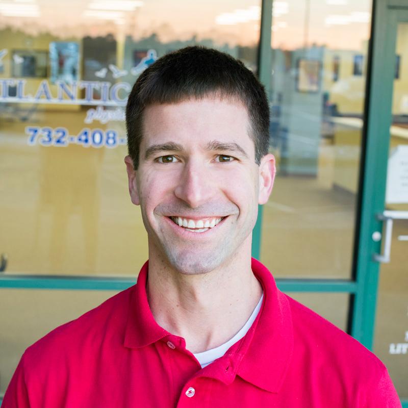 Mike Mundry, PT, DPT