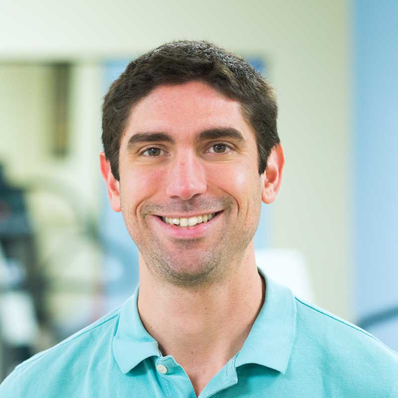 Richard LaVoie, PT, DPT