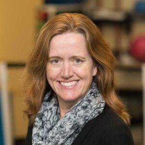 East Windsor Physical Therapist, Sandra Neumann