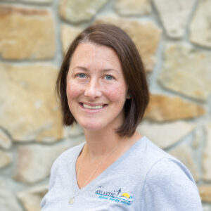 Toms River NJ Physical Therapist, Sarah Rossi