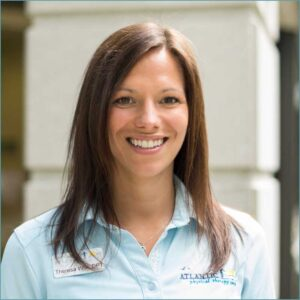 Freehold Physical Therapist Theresa Feeley