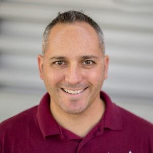 Kevin Scott Shrewsbury Physical Therapist