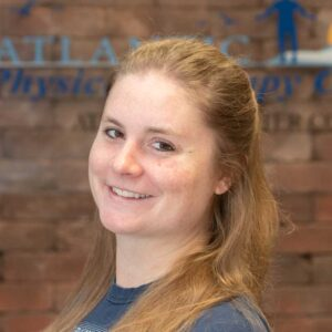 Carey Grelis Manchester Physical Therapist