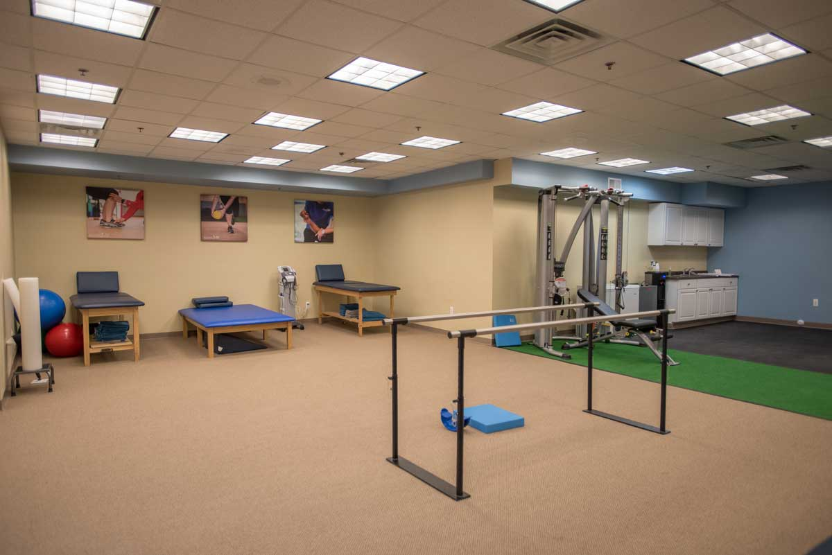 Red Bank NJ Physical Therapy