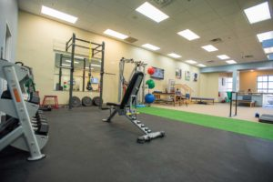 Dayton NJ Physical Therapist