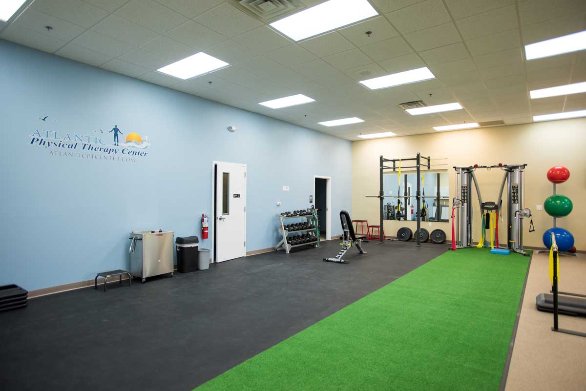 Dayton NJ Physical Therapist
