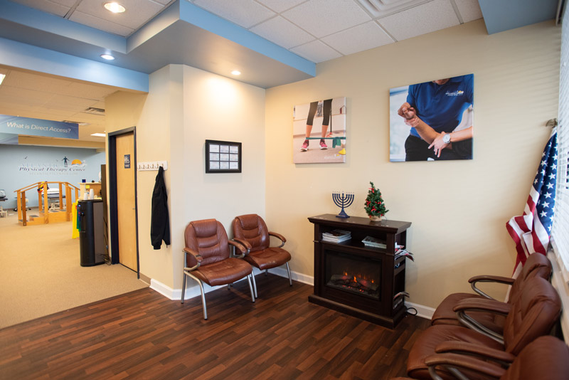 East Windsor NJ Physical Therapy