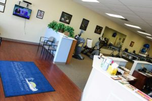 Howell NJ Physical Therapy