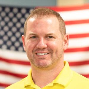 Freehold NJ Physical Therapist, Jeremy Breden