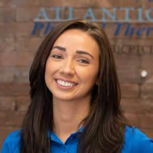 Lacey Physical Therapist, Katie Cummings