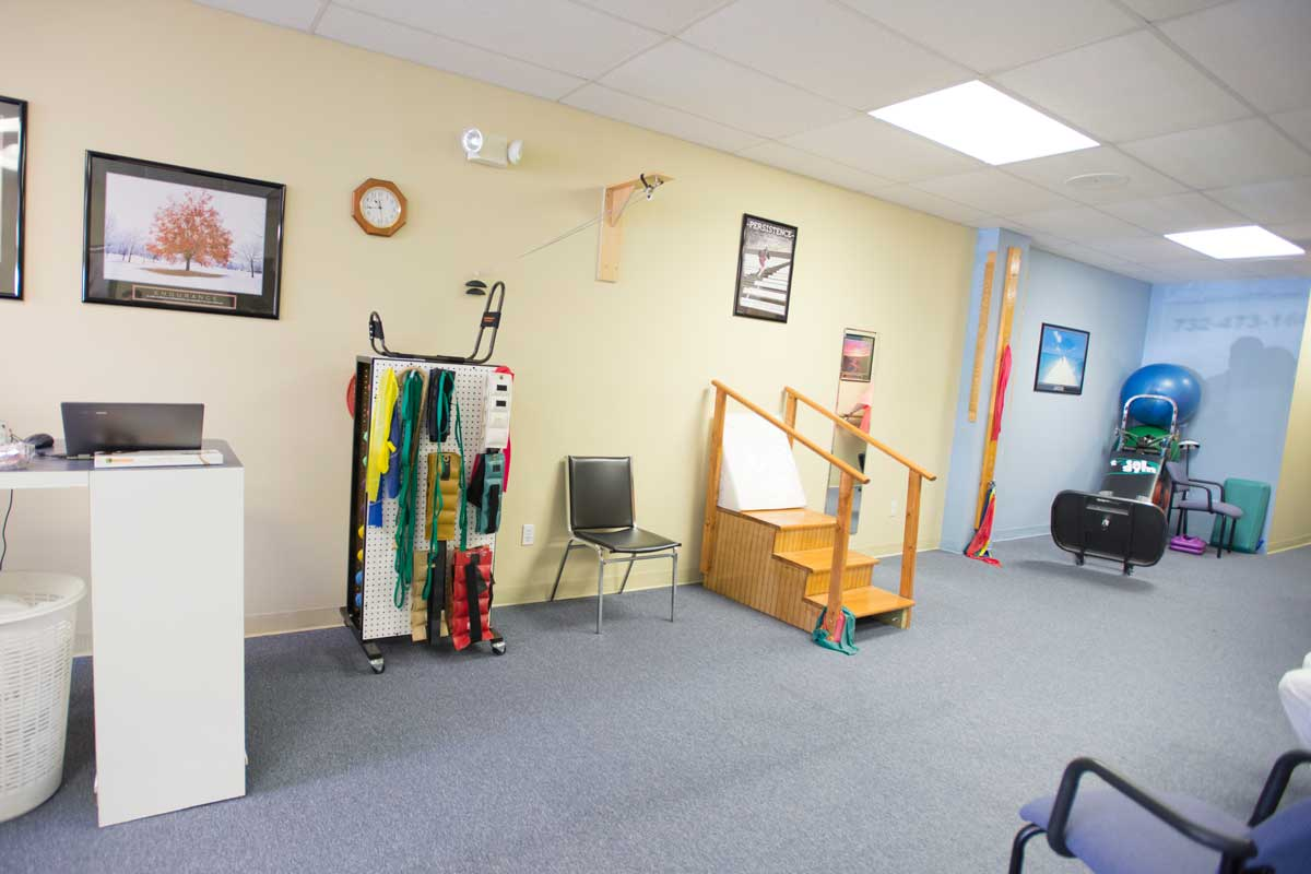 Toms River NJ Physical Therapy