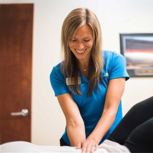 Theresa Wilk, Pelvic Floor Physical Therapist