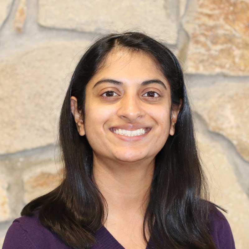Shreya Patel, OTR/L
